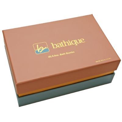 bathique Bath Bomb Gift Set